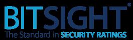 Bitsight Logo (R) w Tagline copy