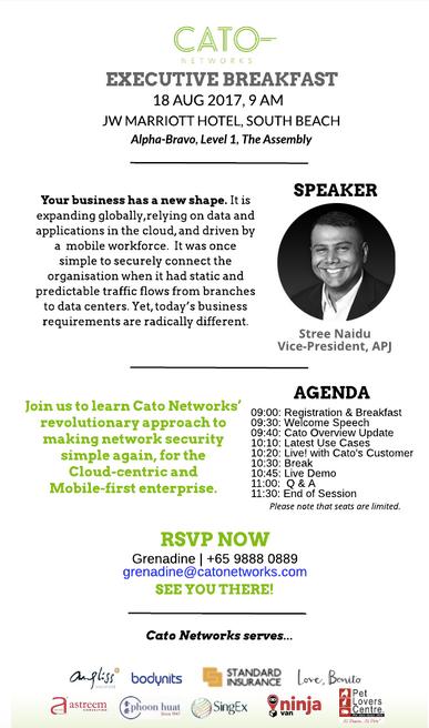 Cato Networks breakfast invite_18 Aug[1]